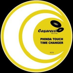 Phinda Touch 歌手頭像