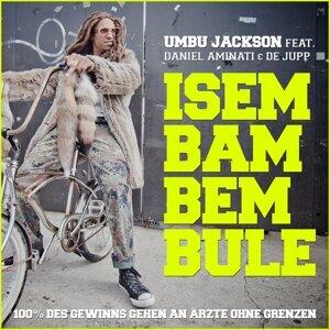Umbu Jackson 歌手頭像
