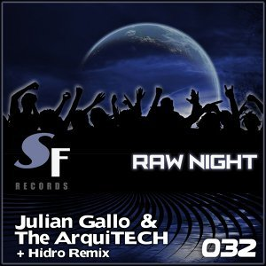Julian Gallo, The ArquiTECH 歌手頭像