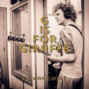 G Is for Giraffe 歌手頭像