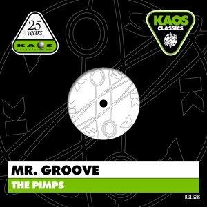 Mr. Groove 歌手頭像