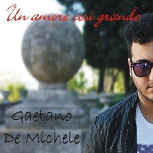 Gaetano De Michele 歌手頭像