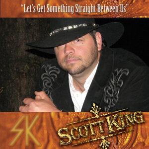 Scott King 歌手頭像