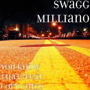 Swagg Milliano 歌手頭像
