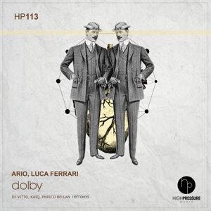Ario, Luca Ferrari 歌手頭像