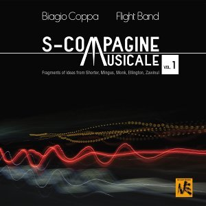 Flight Band, Biagio Coppa 歌手頭像