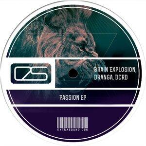 Brain Explosion, Dranga, DCRD 歌手頭像