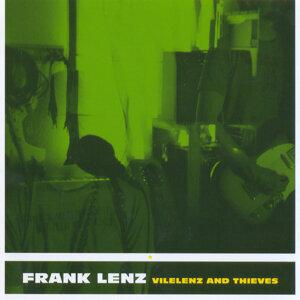 Frank Lenz 歌手頭像