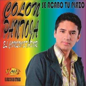 Colon Pantoja 歌手頭像