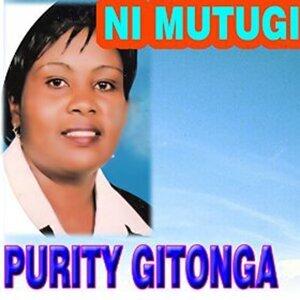 Purity Gitonga 歌手頭像