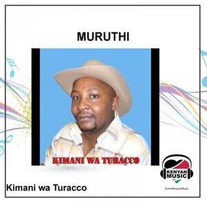 Kimani Wa Turacco 歌手頭像