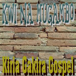 Kiria Gakira Gospel 歌手頭像