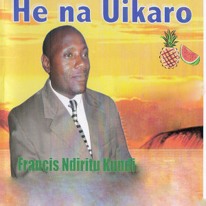 Francis Ndiritu Kundi 歌手頭像