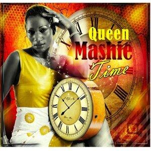 Queen Mashie 歌手頭像