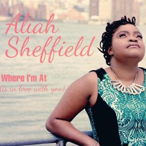 Aliah Sheffield 歌手頭像