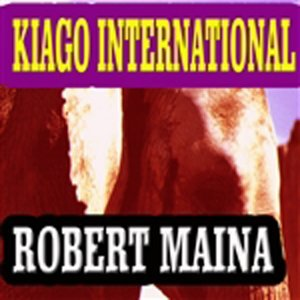 Robert Maina 歌手頭像