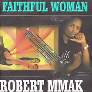 Robert Mmak 歌手頭像