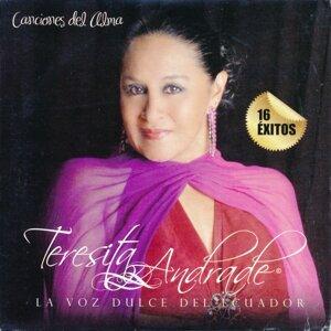 Teresita Andrade 歌手頭像