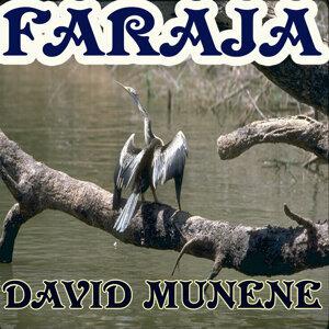 David Munene 歌手頭像