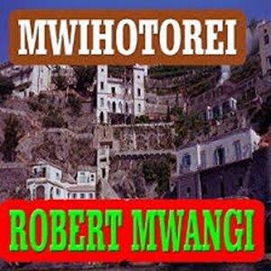 Robert Mwangi 歌手頭像