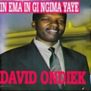 David Ondiek 歌手頭像