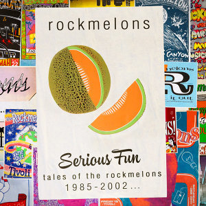 Rockmelons アーティスト写真