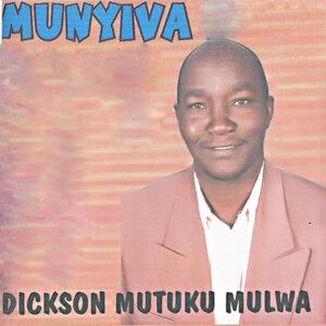 Dickson Mutuku Mulwa 歌手頭像