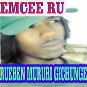 Rueben Mururi Gichunge 歌手頭像