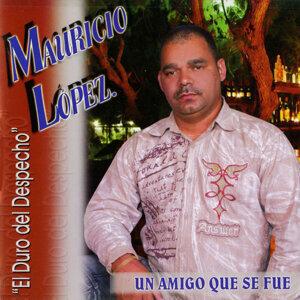 Mauricio López El Duro Del Despecho 歌手頭像