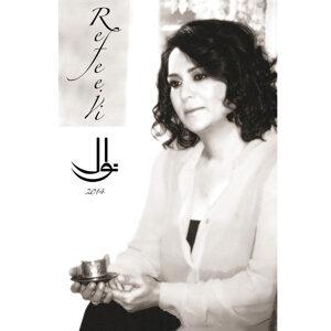 Nawal Al-Kuwaitiya 歌手頭像