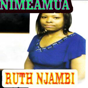 Ruth Njambi 歌手頭像