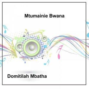Domitilah Mbatha 歌手頭像