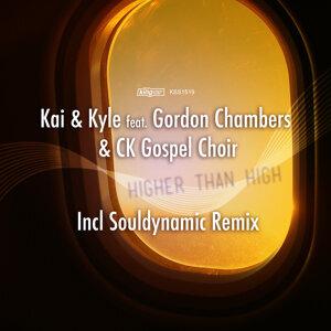 KAI & KYLE 歌手頭像