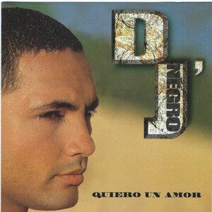 DJ' Negro