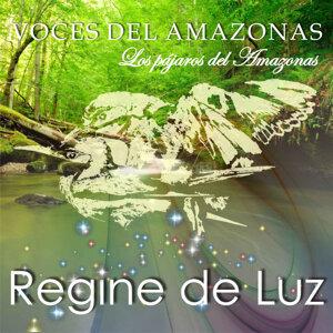 Regine de Luz 歌手頭像