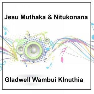 Gladwell Wambui Kinuthia 歌手頭像