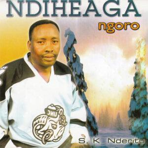 S.K Nderitu 歌手頭像