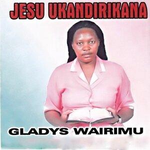Gladys Wairimu 歌手頭像