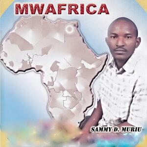 Sammy D Muriu 歌手頭像