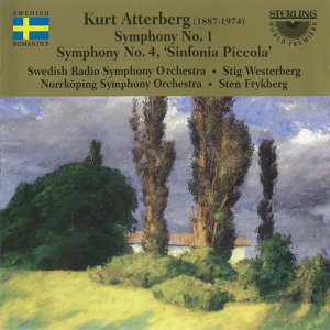 Swedish Radio Symphony Orchestra, Norrköping Symphony Orchestra 歌手頭像