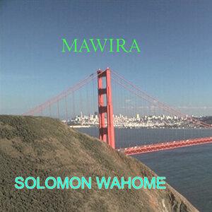 Solomon Wahome 歌手頭像