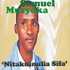 Samuel Musyoka 歌手頭像