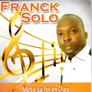Franck Solo 歌手頭像