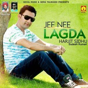 Harjit Sidhu, Sudesh Kumari 歌手頭像
