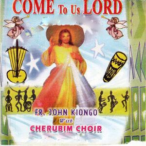 Fr.John Kiongo 歌手頭像