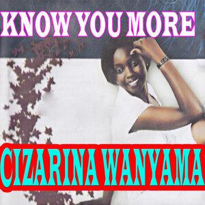 Cizarina Wanyama 歌手頭像