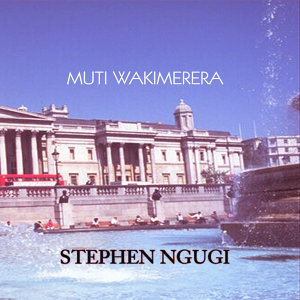 Stephen Ngugi 歌手頭像