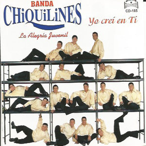 Banda Chiquilines 歌手頭像
