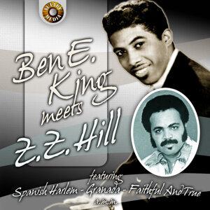 Ben E. King|Z Z Hill 歌手頭像