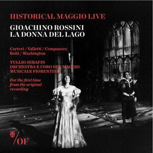 Tullio Serafin - Orchestra e Coro del Maggio Musicale Fiorentino 歌手頭像